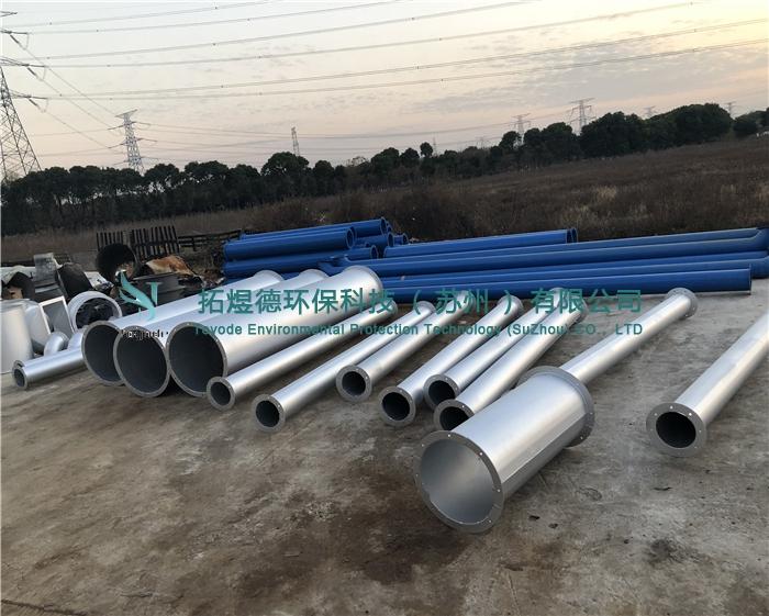 吴中碳钢管道