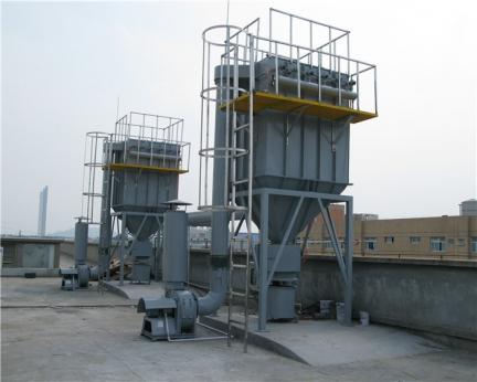布袋除尘器生产厂家