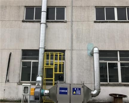 光催化氧化设备系列