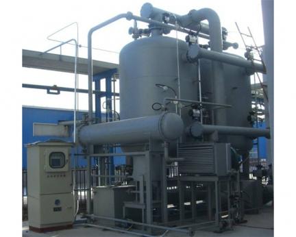 活性炭吸附再生装置