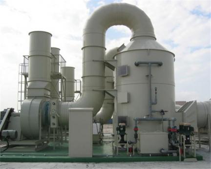 废气净化设备厂家