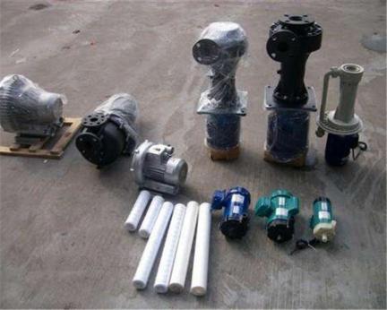 各式循环耐酸碱泵浦