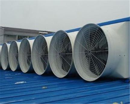空气调节工程