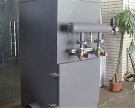 脉冲单机除尘器